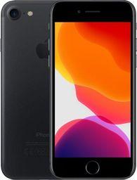 Smartfon Apple iPhone 7 128GB Black Klasa A+