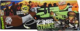 Hasbro Wyrzutnia Nerf Zombie Slingfire (A6563)