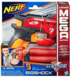 Nerf Nerf Mega Bigshock (A9314)