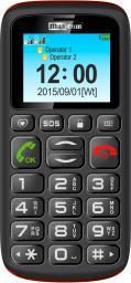 Telefon komórkowy Maxcom MM 428 BB Dual SIM