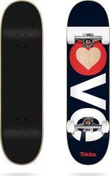 """Deskorolka Tricks-Skateboard Love 7.25"""""""