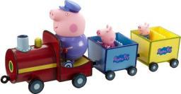 Tm Toys PEPPA Pociąg - PEP05034
