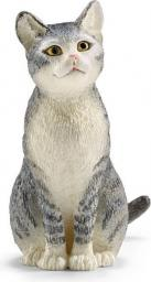 Figurka Schleich Kot siedzący (13771)