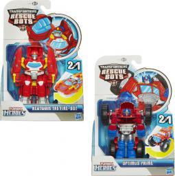 Hasbro Transformers Rescue Bots Figurka - (A7024)