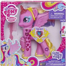 Hasbro My Little Pony Księżniczka Cadance - B1370