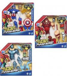 Hasbro Super Hero Mashers Figurka broń - A6833