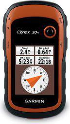 Nawigacja GPS Garmin eTrex 20x (010-01508-02)
