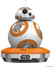 Dron Sphero BB-8 Star Wars (OR-R001ROW)