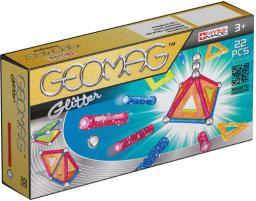 Geomag Panels Glitter 22el. (530)