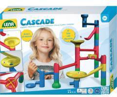 Lena Cascade Jump 31 el.  (65292)