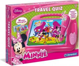 Clementoni CLEMENTONI Travel Quiz Minnie - 60239