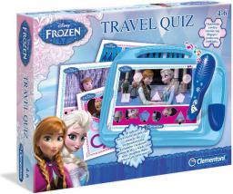 Clementoni Travel Quiz Frozen - 60234