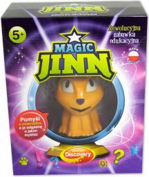 Dumel Magic Jinn Zwierzęta Mówię po polsku - (DD60310)