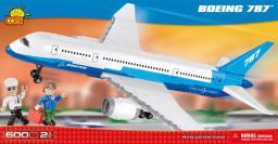 Cobi Klocki Boeing 787 Dreamliner (26600)