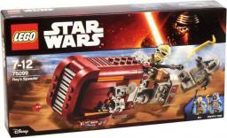 Lego LEGO Star Wars Reys Speeder - 75099
