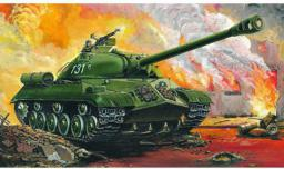 Trumpeter Russian Heavy Tank IS3M (00316)