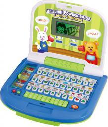 Smily Laptop Dwujęzyczny (8030)