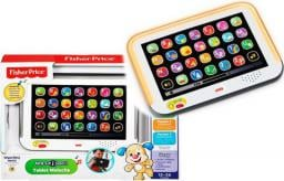 Fisher Price Tablet malucha - DHN29