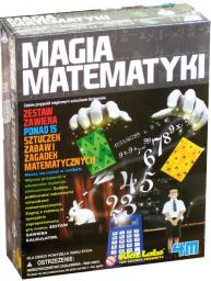 4M Magia Matematyki - 3293