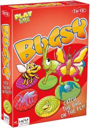 Tactic Play time: Bugsy - 52564