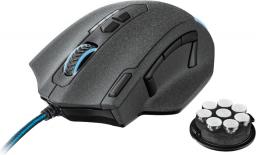 Mysz Trust GXT155 Gaming Mouse (20411)