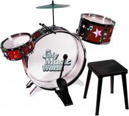 Simba MMW Zestaw perkusyjny (106839858)