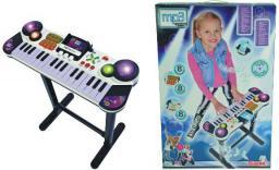 Simba Keyboard z podstawką (106832609)
