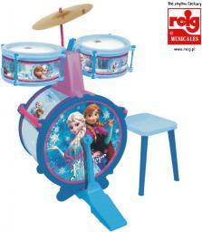 Reig Musicales REIG Frozen Perkusja 3 elementy - 5389