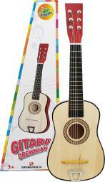 Brimarex Gitara drewniana ukulele - 1520593
