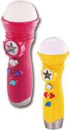 Brimarex BRIMAREX Mikrofon z funkcją nagrywania - 1566423