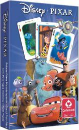 Cartamundi CARTAMUNDI Gra Czarny Piotruś Memo Pixar - 1289000036