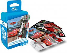 Cartamundi Shuffle - Cars (100217124)
