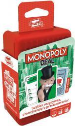 Cartamundi Shuffle - Monopoly Deal (100201124)