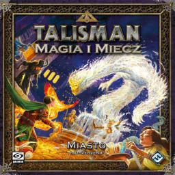 Galakta Talisman - Miasto (5390)