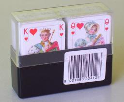 Piatnik PIATNIK KARTY MINI PASJANSOWE - 2041