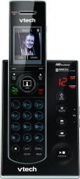 Telefon bezprzewodowy Vtech Dect LS1250