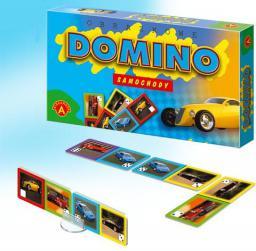 Alexander Domino samochody 0203