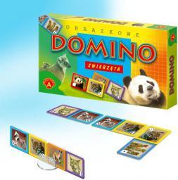Alexander DOMINO ZWIERZĘTA 0205