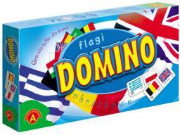 Alexander Domino flagi - (0560)