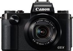 Aparat cyfrowy Canon PowerShot G5 X (0510C002AA)
