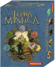 Bard Gra planszowa Terra Mystica