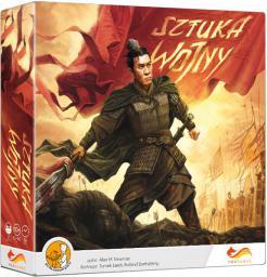 Foxgames Gra Sztuka Wojny (9767)