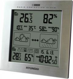 Stacja pogodowa Hyundai WS2244