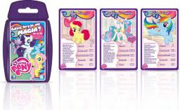 Winning Moves Top trumps My Little Pony (024969)