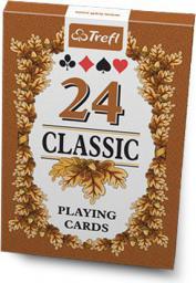 Trefl Karty 24 List. Classic (K10245)