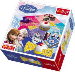 Trefl Gra Boom Boom Frozen - 01268