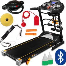 Fit-Net Bieżnia elektryczna 440 Massager
