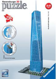 Ravensburger World Trade Center 216 EL.  - 125623