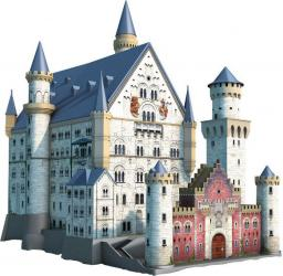 Zamek Neuschwanstein (125739)