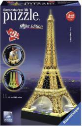 Wieża Eiffla nocą (125791)